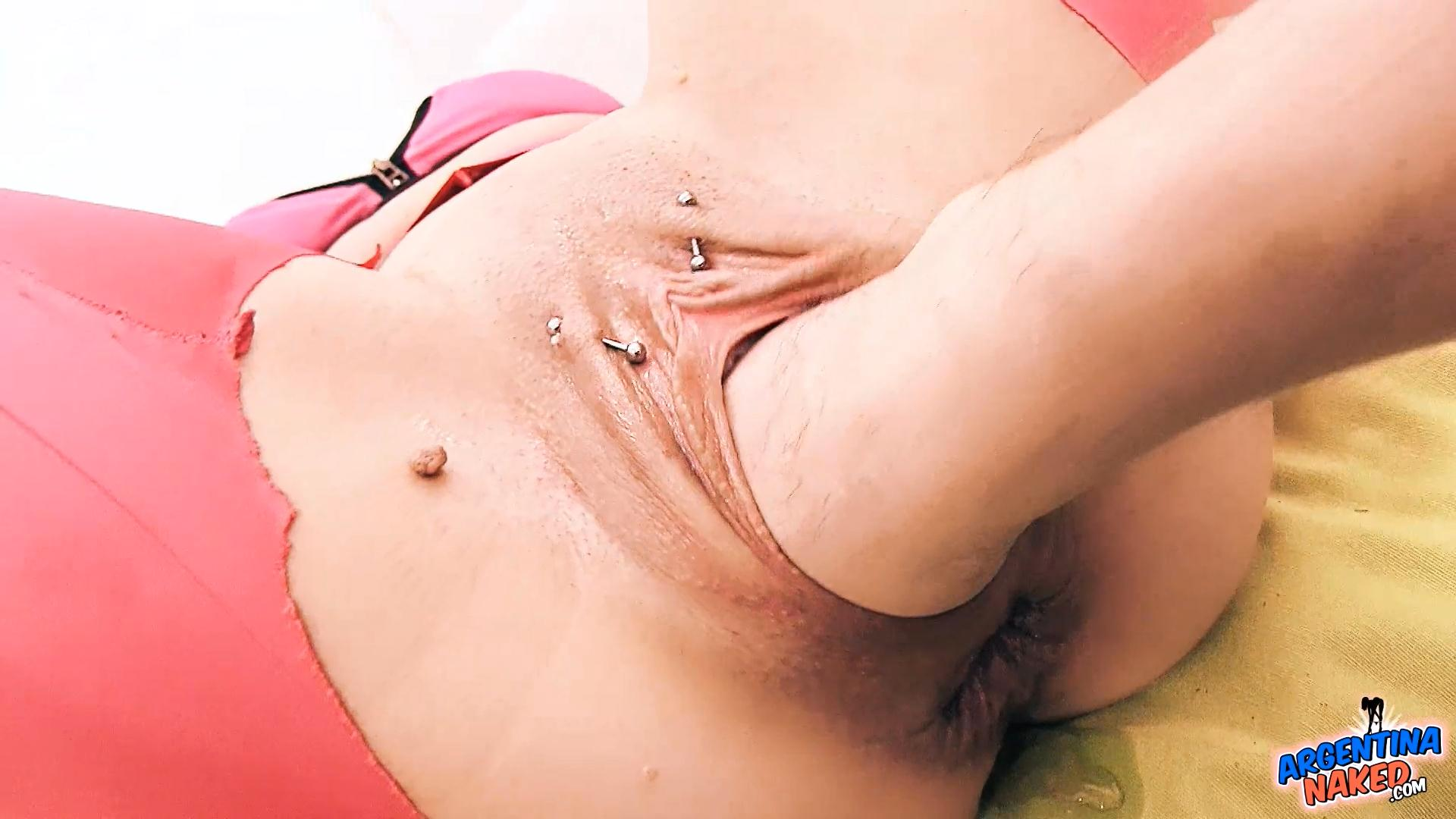 Anal destruction derby for sweety