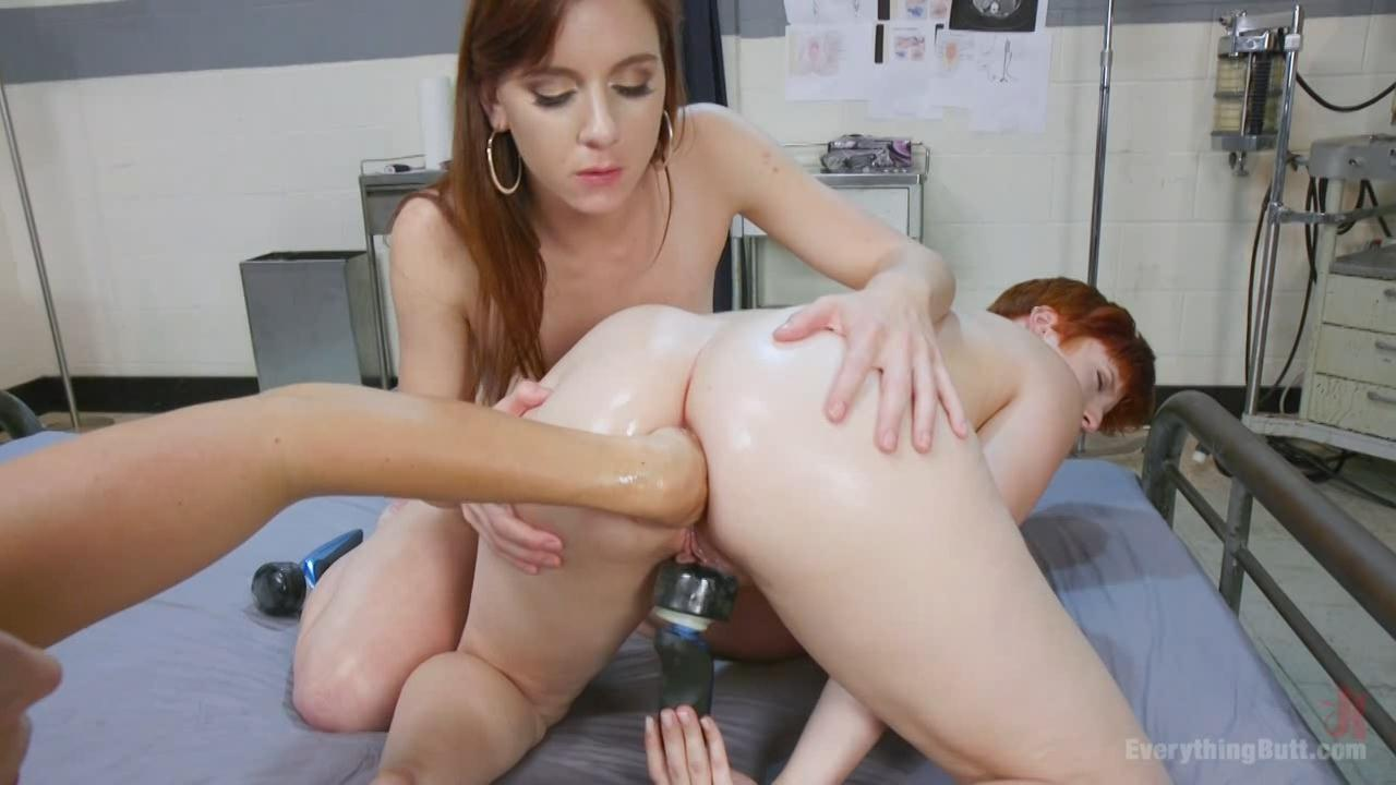 Pics sisters anal deep gay zack amp mike 5