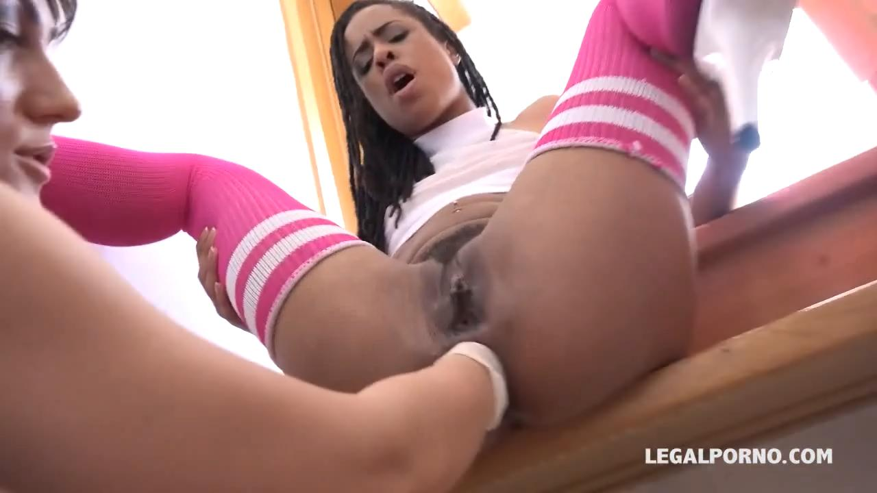 Kitty lee anal