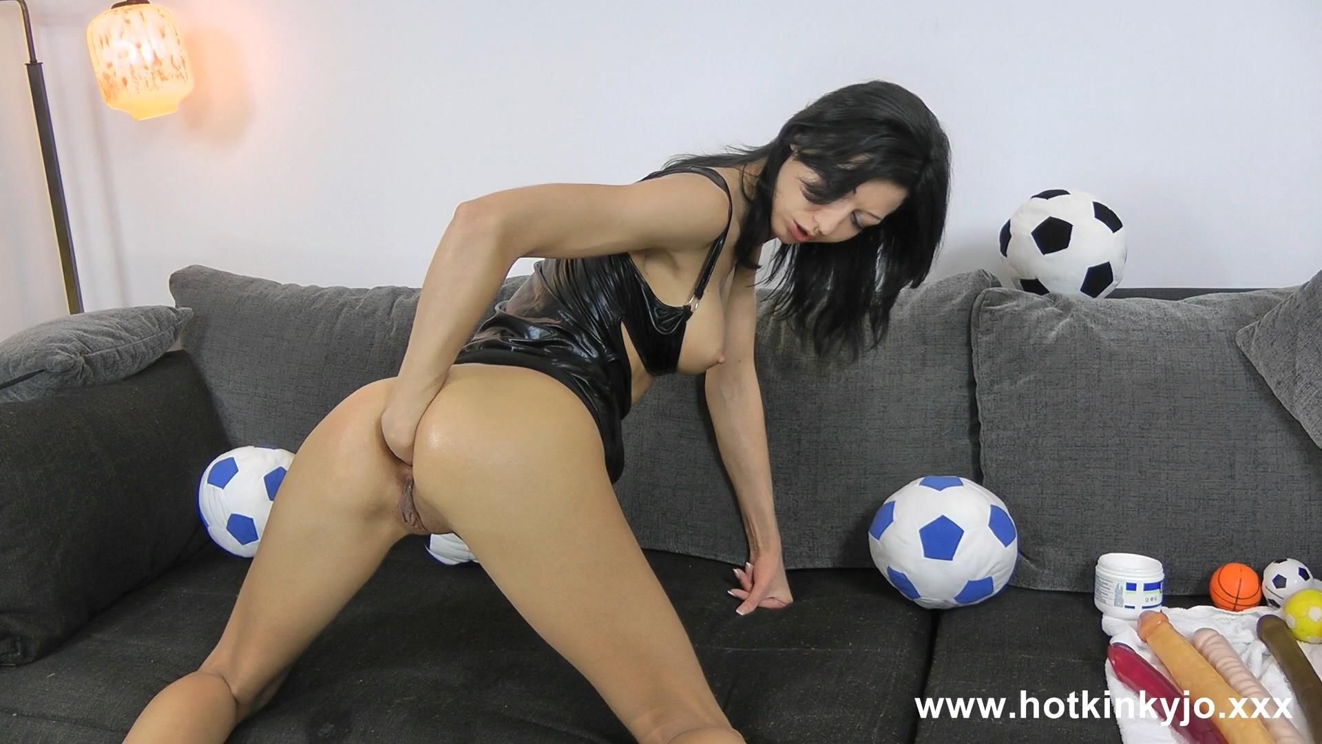 Hotkinkyjo Balls
