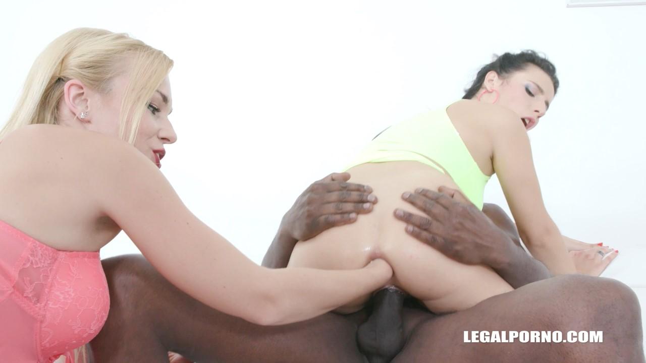 Oil body nude women
