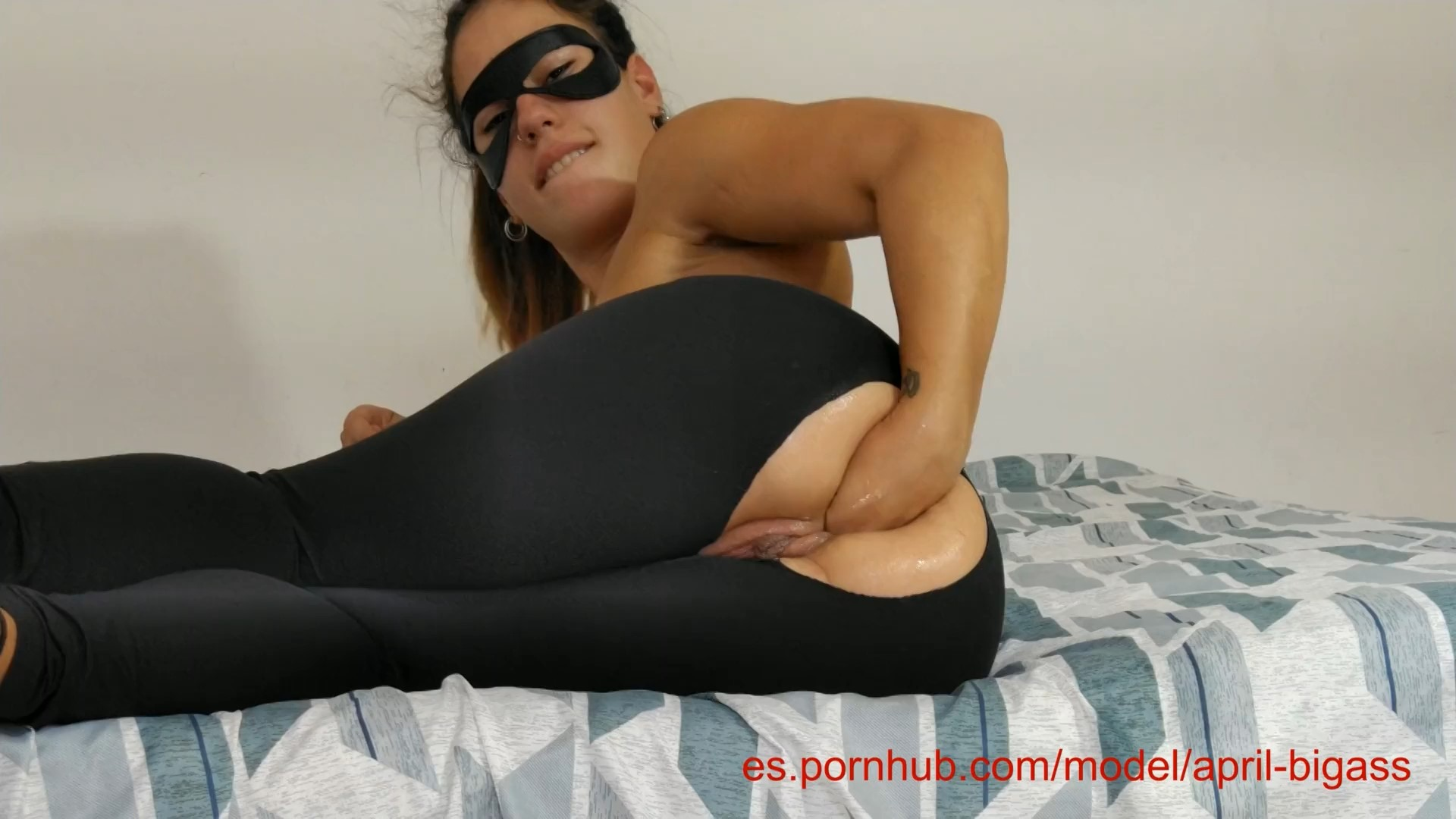 Skinny Teen Pussy Stretched