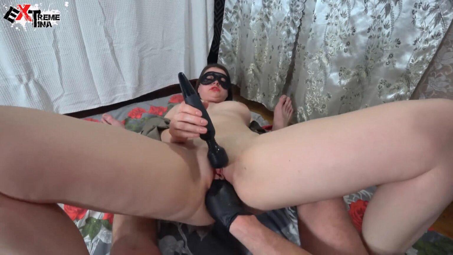 Hustler fuck buddy toy